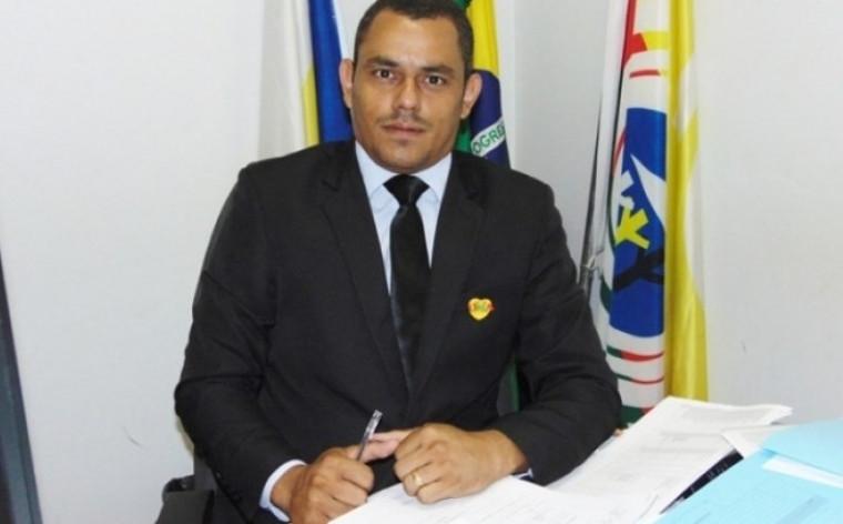 Terciliano Gomes está no 3º mandato de vereador