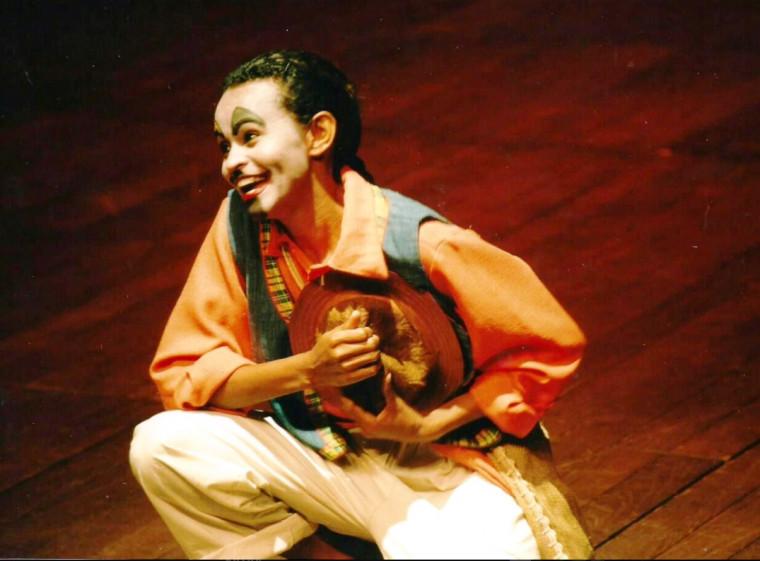 Marcélia Belém atuou em mais de 20 peças teatrais de autores nacionais