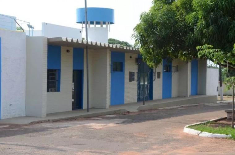 Casa de Prisão Provisória de Araguaína