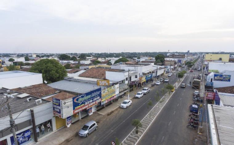 Cidade de Gurupi