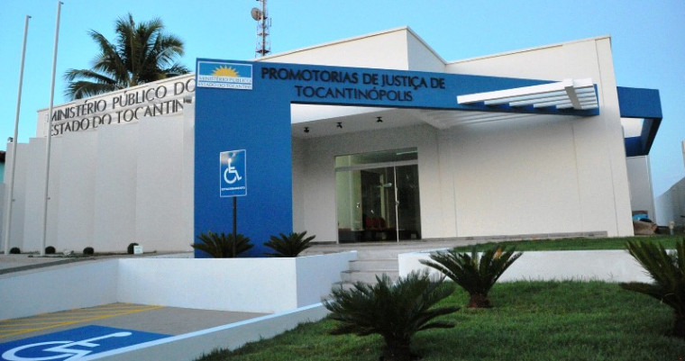Promotoria de Justiça de Tocantinópolis