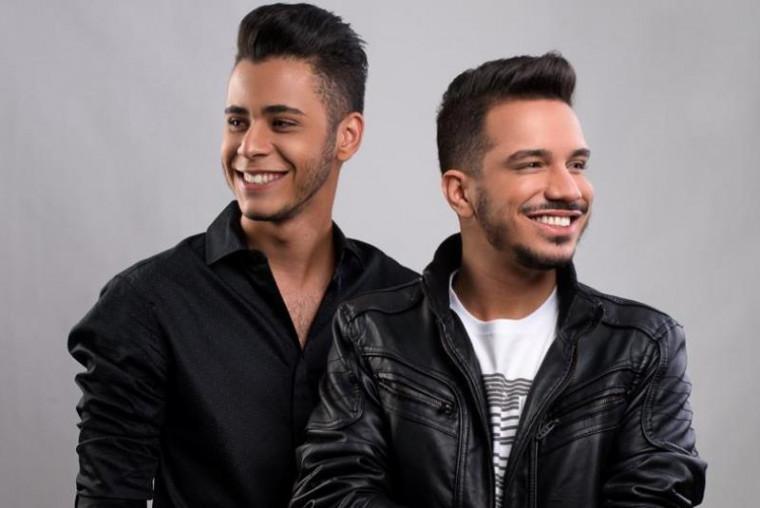 Ageu e Rodrigo