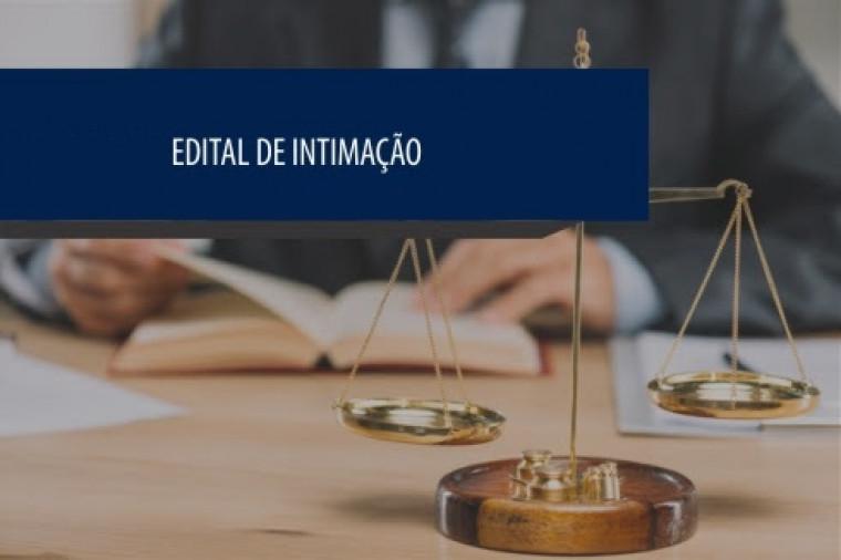 Processo de recuperação judicial da Fazenda Cachoeirinha