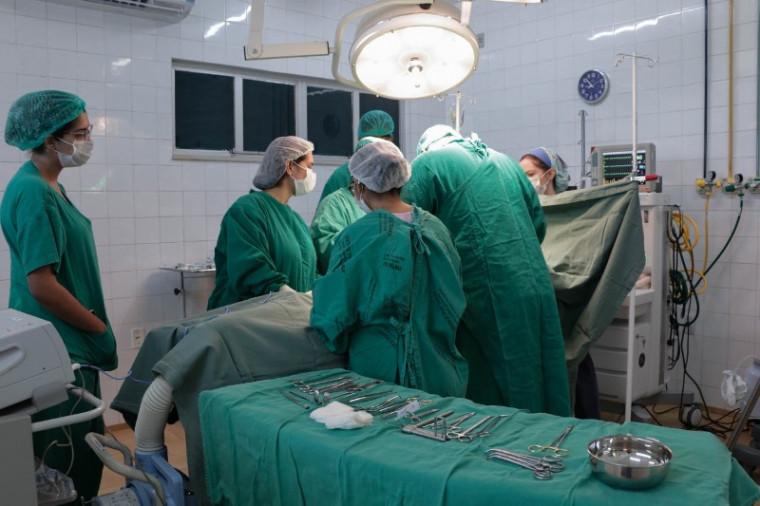 Cirurgias neonatais são as mais complexas das cirurgias pediátricas