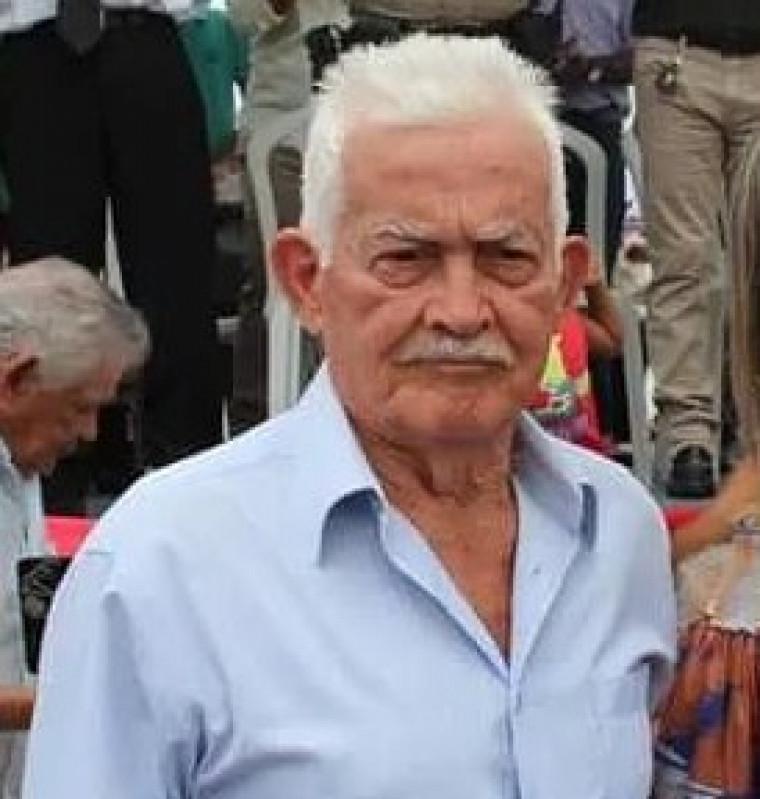 Bandeira Neres foi vereador e vice-prefeito em Xambioá