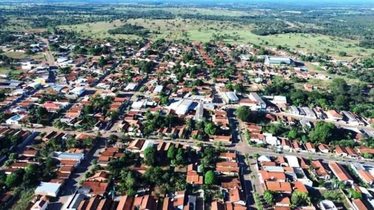 Cidade de Araguaçu