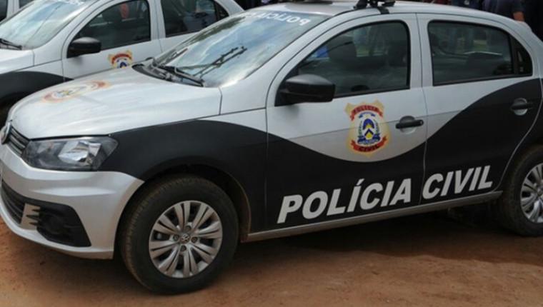 Prisões foram efetuadas pela Polícia Civil