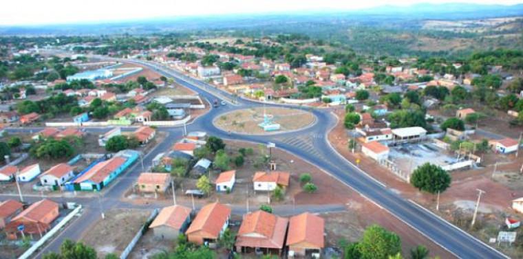 Colmeia do Tocantins tem 8,1 mil habitantes, segundo o IBGE