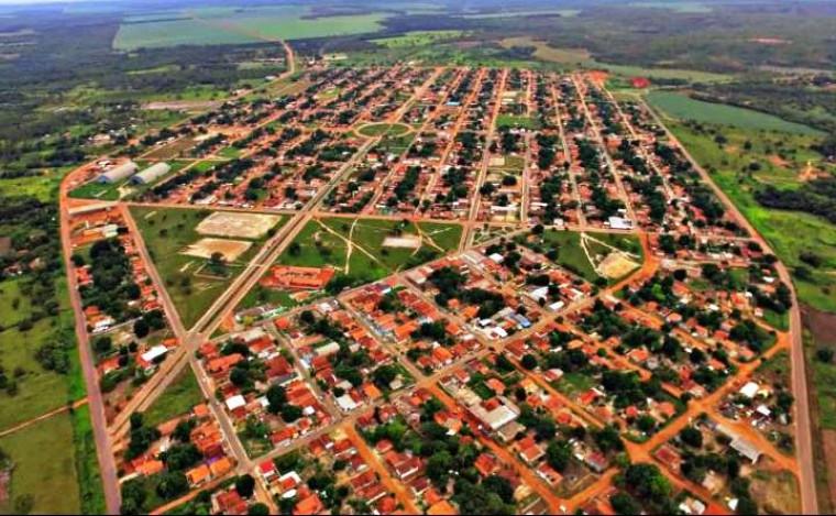 Campos Lindos tem cerca de 10 mil habitantes