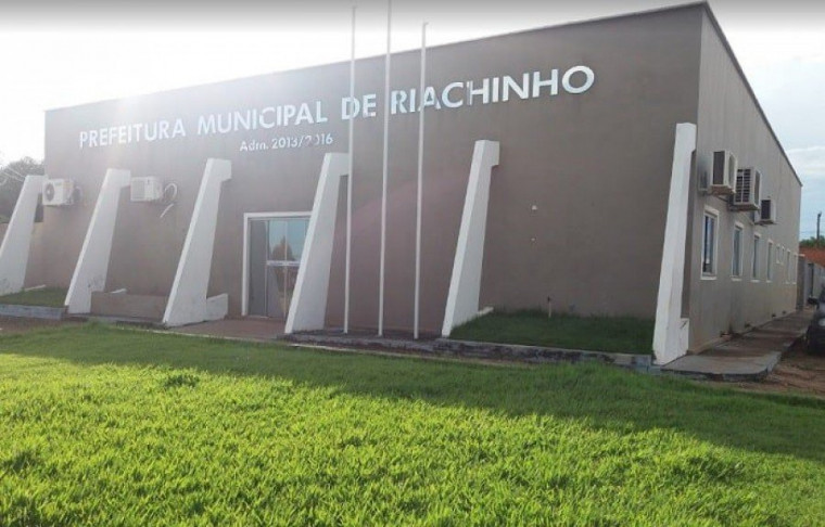 Prefeitura de Riachinho