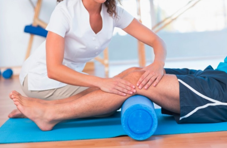 Há vaga para fisioterapeuta