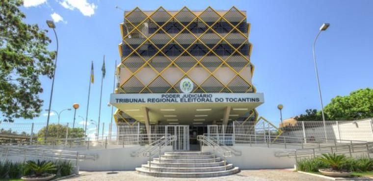 Tribunal Regional Eleitoral do Tocantins