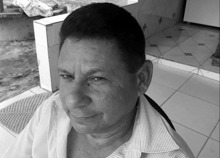 Silvio de Lira de 59 anos morreu na madrugada deste domingo (16) em um hospital de São Paulo