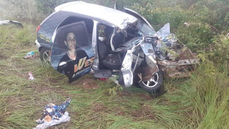 Félix foi socorrido por terceiros, mas não resistiu aos ferimentos e morreu a caminho do hospital