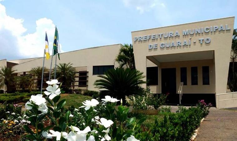 Prefeitura de Guaraí