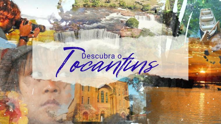 Conheça um pouco das belezas naturais do Tocantins