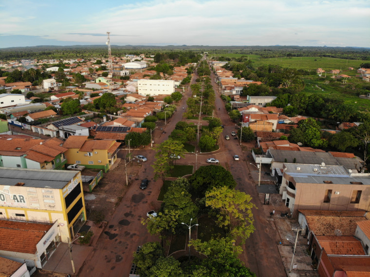 Servidores municipais de Agustinópolis estão de recesso até o dia 30 de julho.