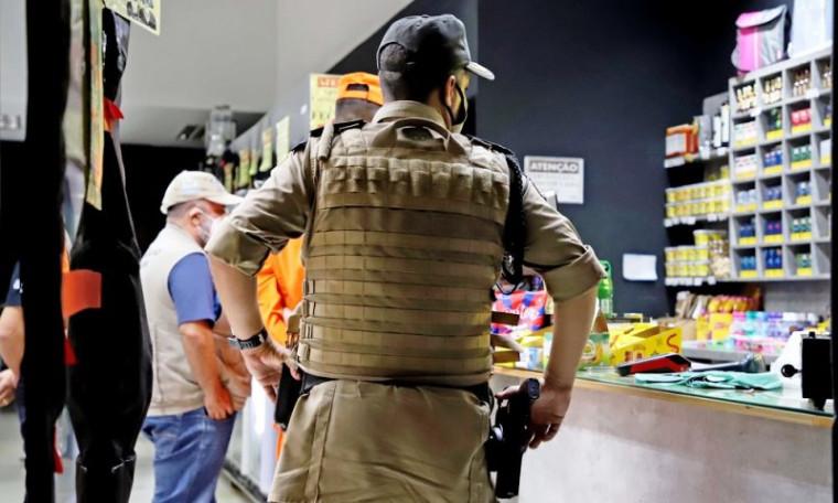 Forças de Segurança foram incluídas no grupo prioritário de vacinação