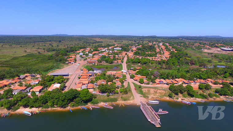 Município de São Sebastião do Tocantins