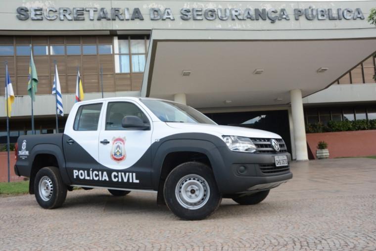 Governo planeja novo concurso para a Segurança Pública do Tocantins