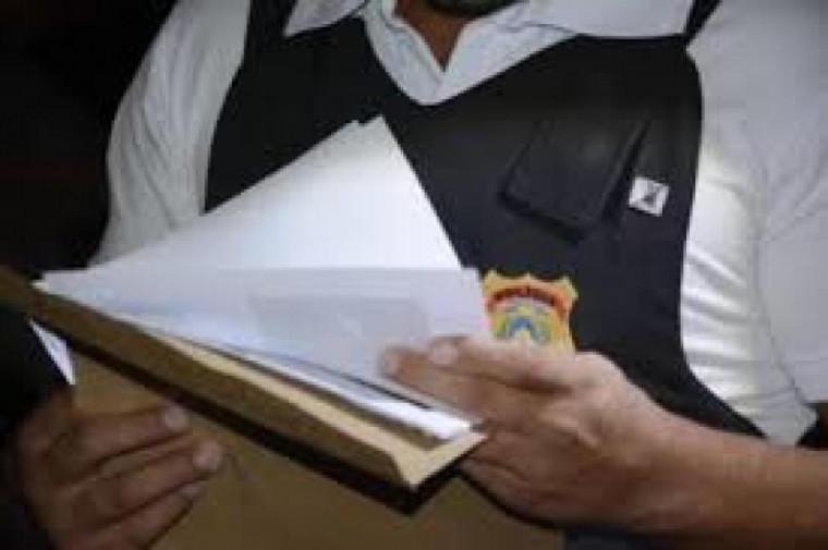 O preso será recambiado para o Estado de Goiás
