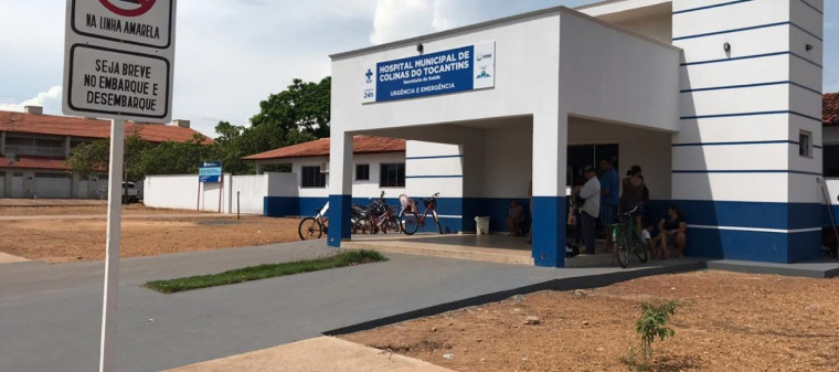 Hospital Municipal de Colinas (HMC)