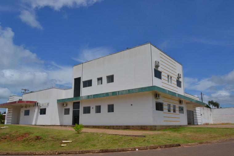 UPA VIla Norte foi construída há quase 10 anos