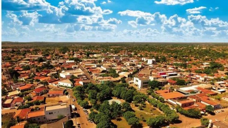 Cidade de Colinas do Tocantins