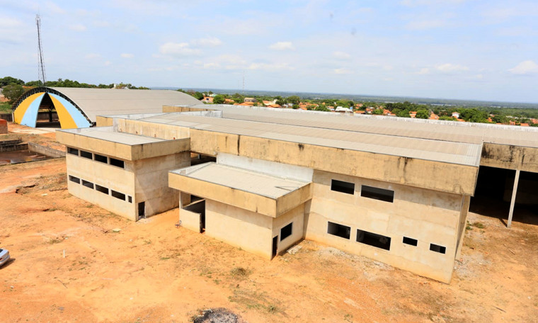 A unidade de ensino terá capacidade para atender 1.500 estudantes