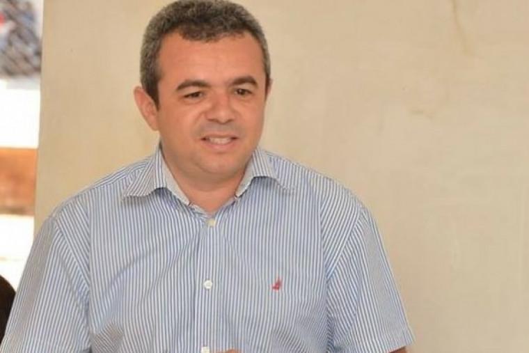 Novo prefeito de Porto Nacional, Ronivon Maciel (PSD)