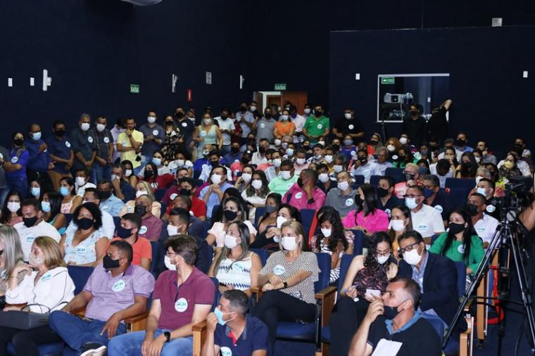 Evento do PSC em Araguaína