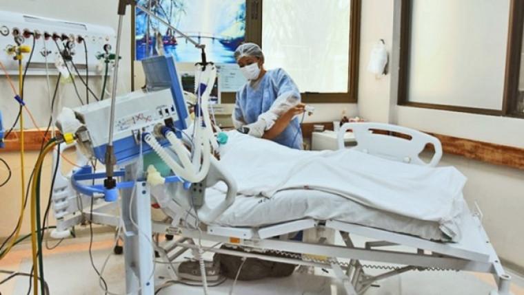 Apenas em abril foram confirmados 498 mortes por covid-19 em todo estado