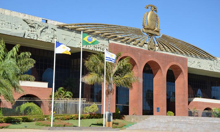 Palácio Araguaína manda 'recado' a aliados