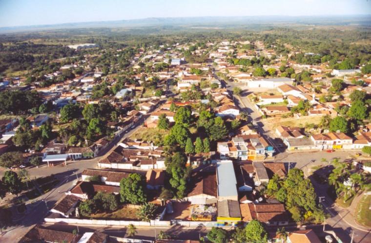 Dianópolis é a principal cidade no sudeste do Tocantins