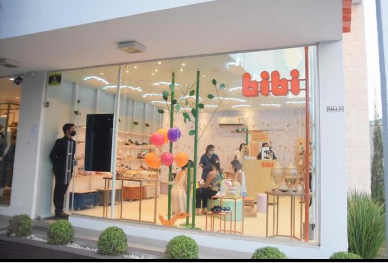 Loja fica localizada na Rua José de Brito Soares, 877, SetorAnhanguera