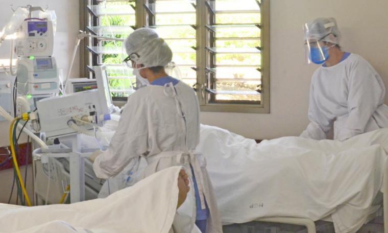 Servidores da Saúde no Tocantins estão com salários atrasados