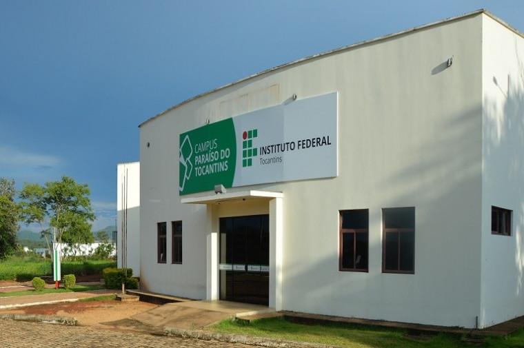 Campus de Paraíso do Tocantins