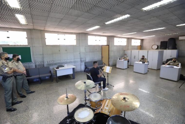 Prova ocorre em Palmas