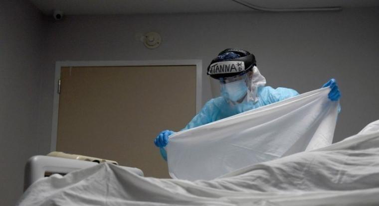 Tocantins confirmou 27 mortes nesta sexta, 26