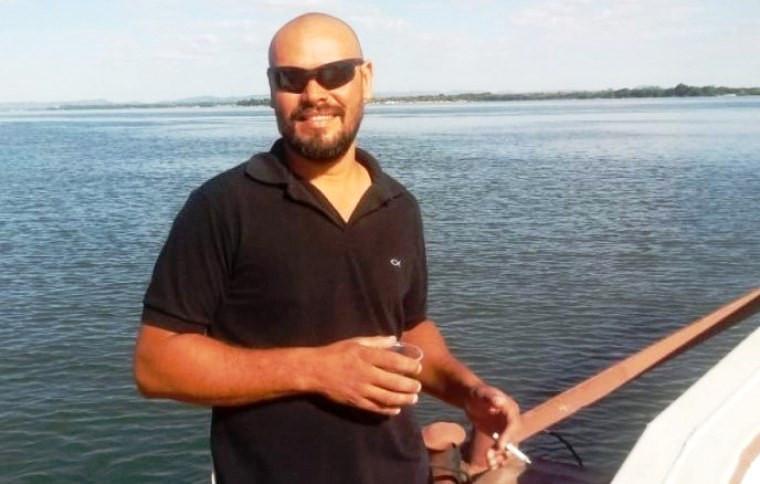 Paulo Sérgio Alves Cremasco tinha 39 anos