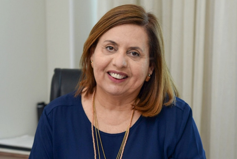 Valéria Paranaguá