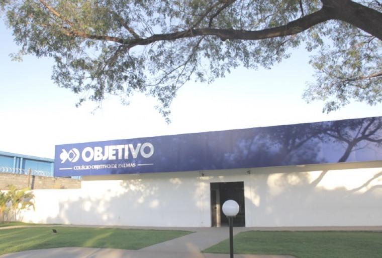 Centro Educacional Colégio Objetivo de Palmas firmou o acordo