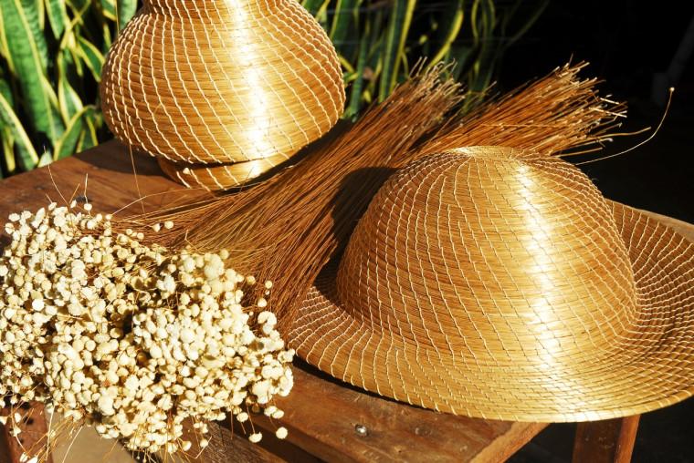 Salão do Artesanato vai contar com espaço para divulgação do artesanato em Capim Dourado