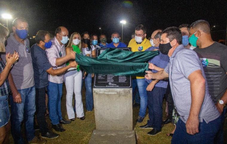 Dimas governou Araguaína durante 8 anos