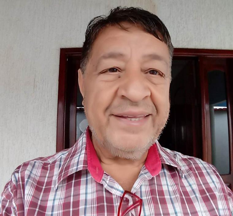 Dr. Miguel Vinicius, 68 anos