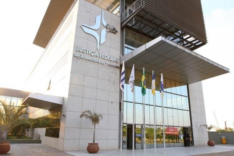 Ações penais estão tramitando na 4ª Vara da Justiça Federal do Tocantins, em Palmas