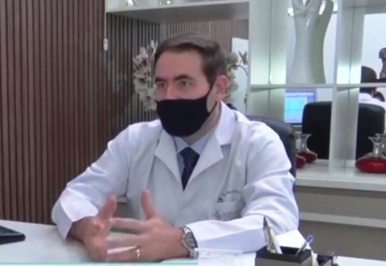 Cuidado também deve estar voltado para o coração, diz médico