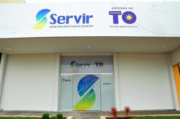 Unidade do Servir