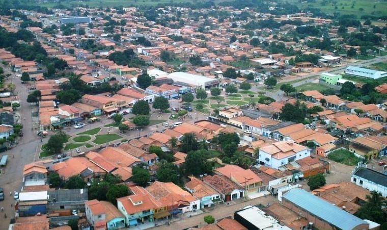 Cidade de Augustinópolis