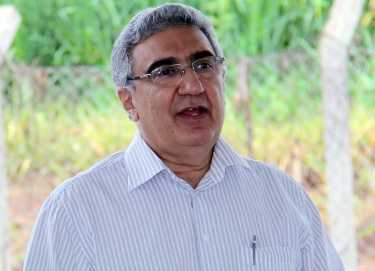 Laurez foi prefeito de Gurupi de 2013 a 2020